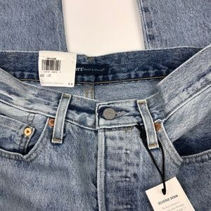 Levi's Jeans - NWT LEvi's 501 Made and Crafted Straight Leg Jean